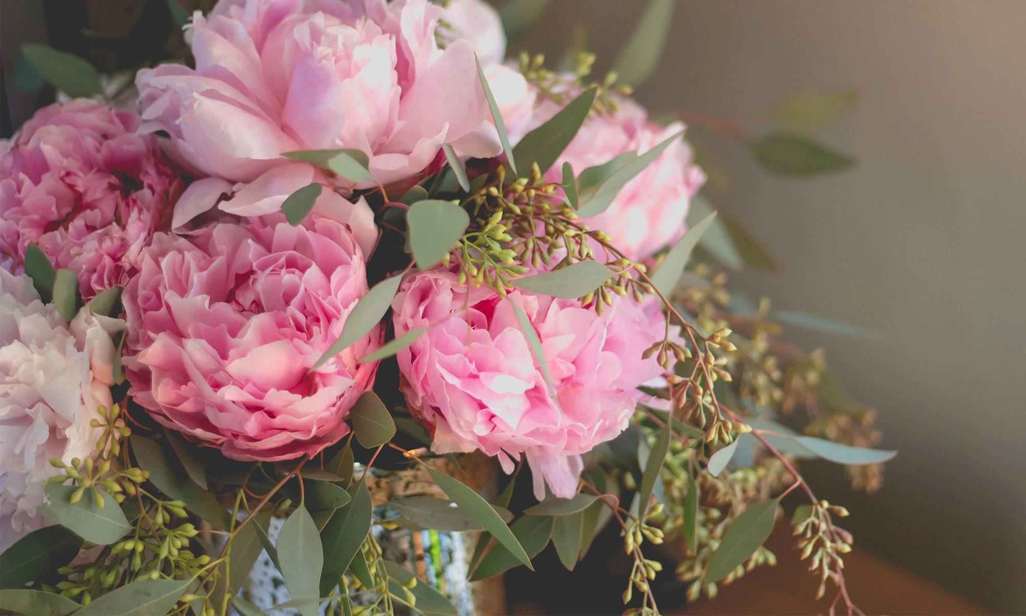 blomsterarrangemang att göra själv