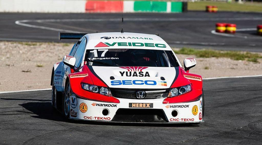 Engström Motorsport