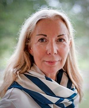 Ylva Elvin-Nowak, doktor i psykologi och leg. psykoterapeut.