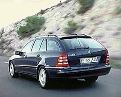 Mercedes C180 kombi