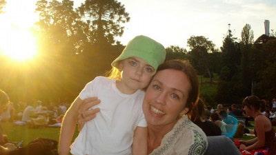 Häng med mamas Maria Lanner till Australien!