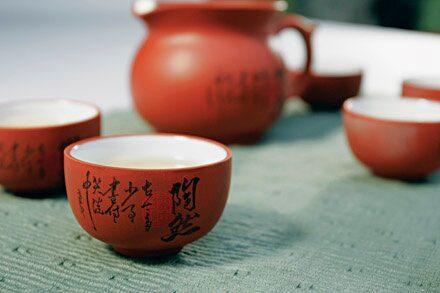 10 anledningar att dricka grönt te