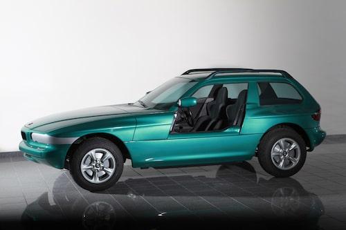 BMW Z1 Coupé