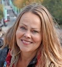 Petra Carlsson.
