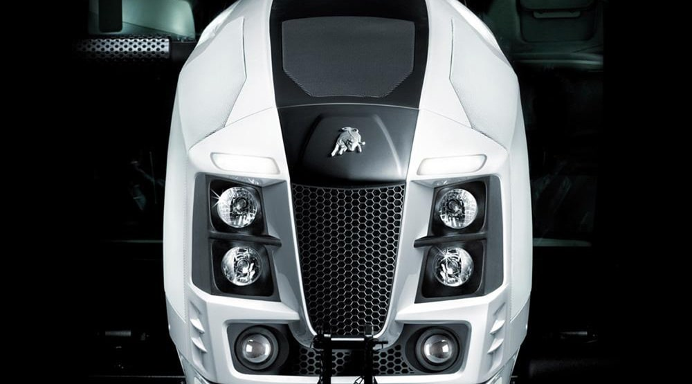 Lamborghini Nitro