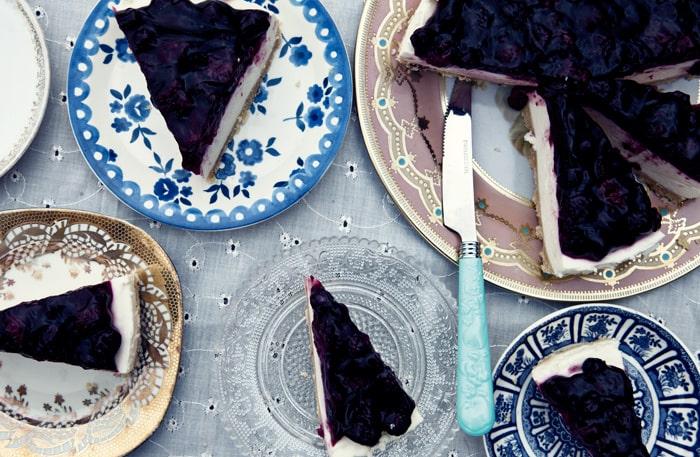 Sommartårta.
