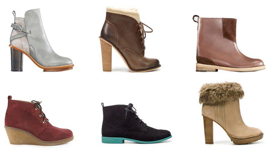 Höstens 39 snyggaste skor | Damernas Värld