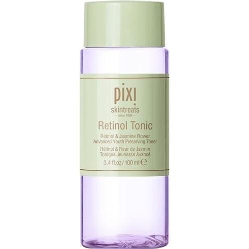 Ansiktsvatten med retinol från Pixi.