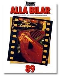 Alla Bilar 1989