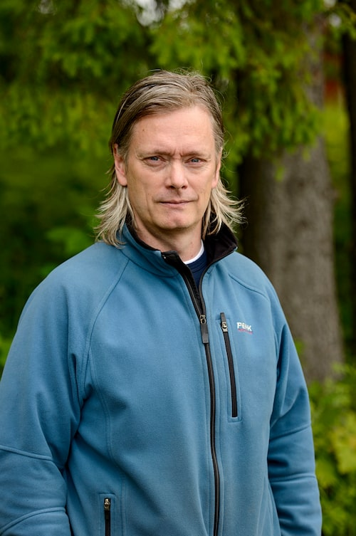 Micke Hansson