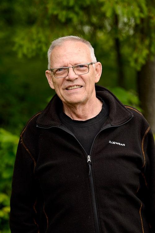 Ebbe Hansson