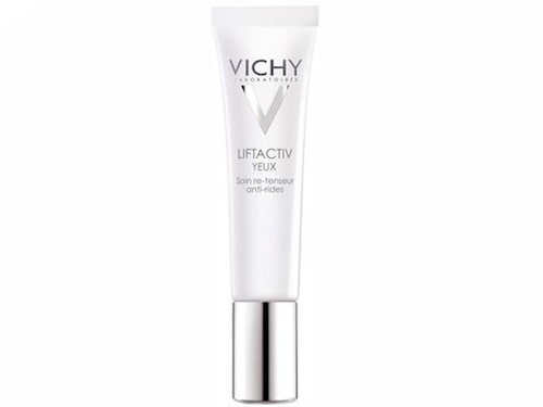 Recension på Liftactiv supreme eye cream från Vichy.