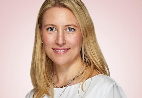 Linda Liljeholt.