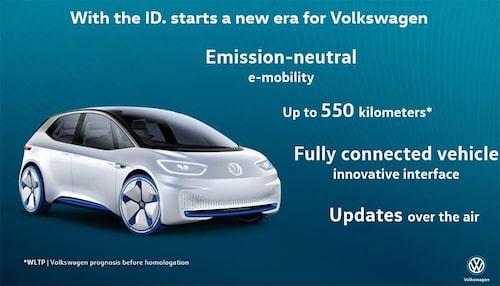 Bild hämtad från VW-styrelsemedlemmen Jürgen Stackmanns Twitter-konto.