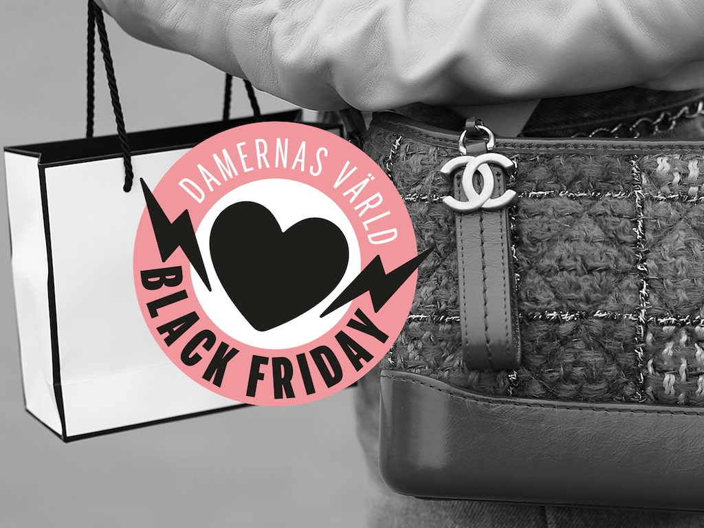 Black Friday och Black Week är ett bra tillfälle att fynda!