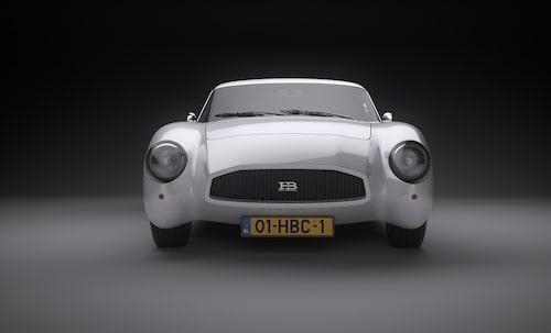 HB Coupé Classic