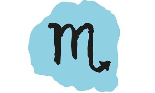 Månadens horoskop september 2020 för Skorpionen.