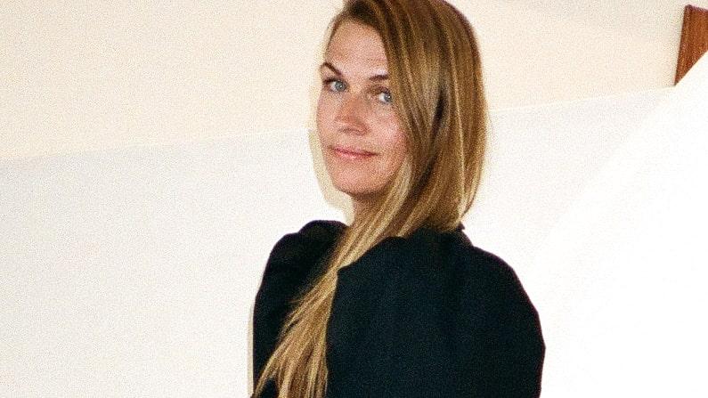 Pernille Andersen startade Just Female år 2007.