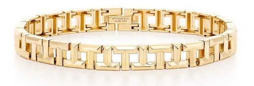 Armband i Tiffany & Co's julkalender