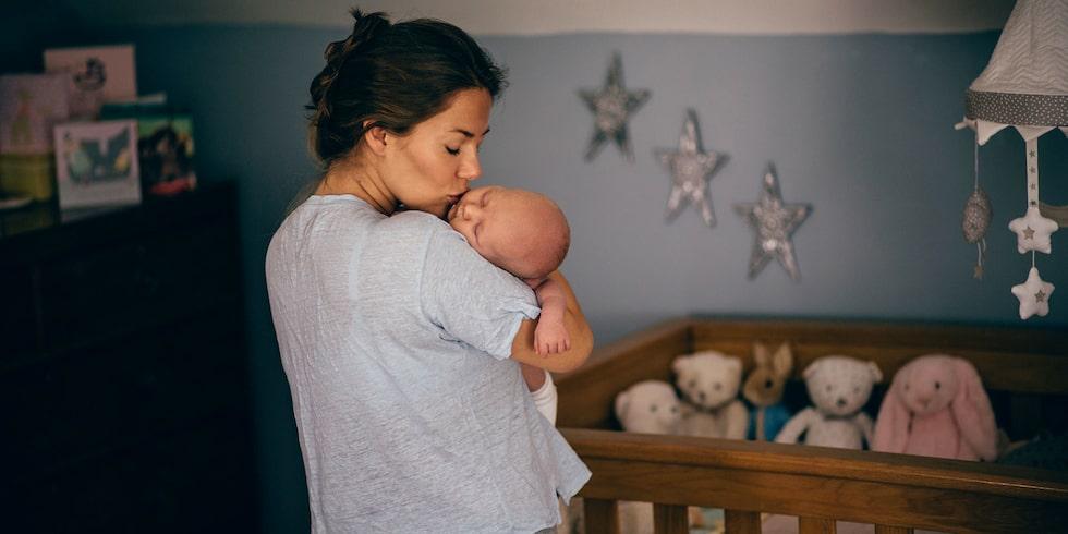 Experternas bästa tips på hur du får barn i olika åldrar att sova bättre.