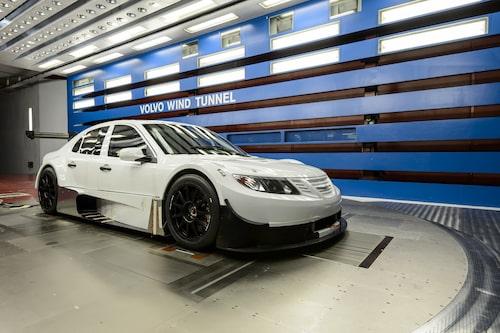 Flash Engineerings TTA-Saab