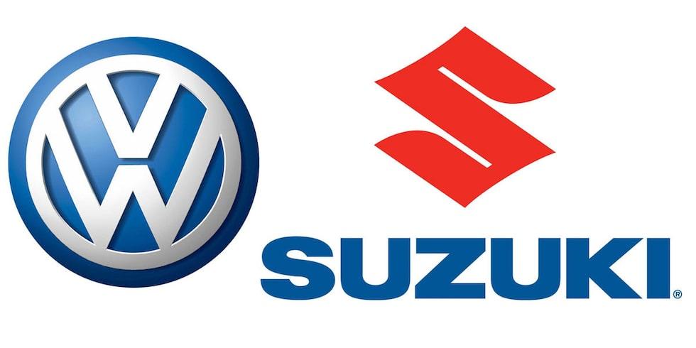 Volkswagen Suzuki