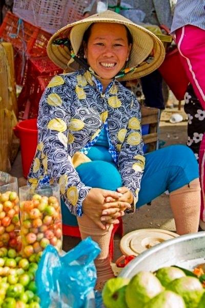 Det finns mycket gott att köpa på Phu Quoc, både på restauranger och marknader.