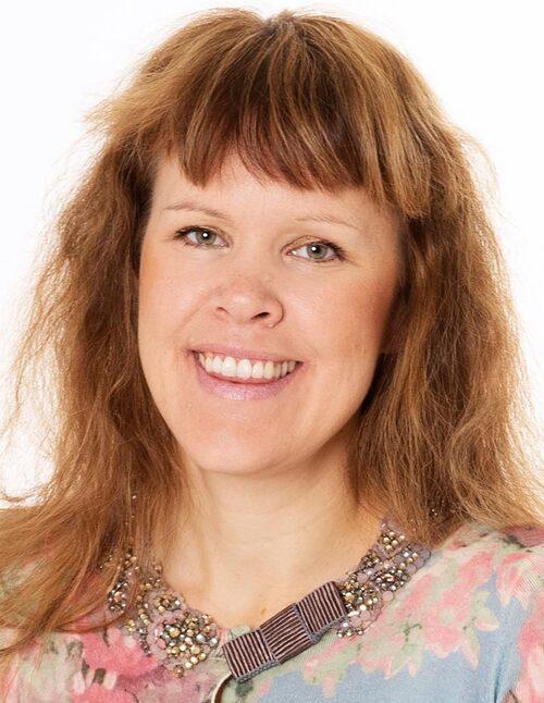 Susanna Ericsson, kvinnoläkare vid Karolinska universitetssjukhuset, ser fördelar med att vara blödningsfri, bland annat vid den kroniska sjukdomen endometrios.