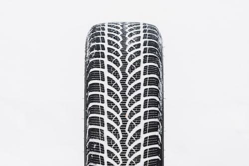 CENTRALEUROPEISKT DUBBFRITT DÄCK:Bridgestone Blizzak LM-32