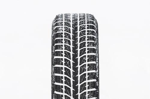 NORDISKT DUBBFRITT DÄCK:Bridgestone Blizzak WS70