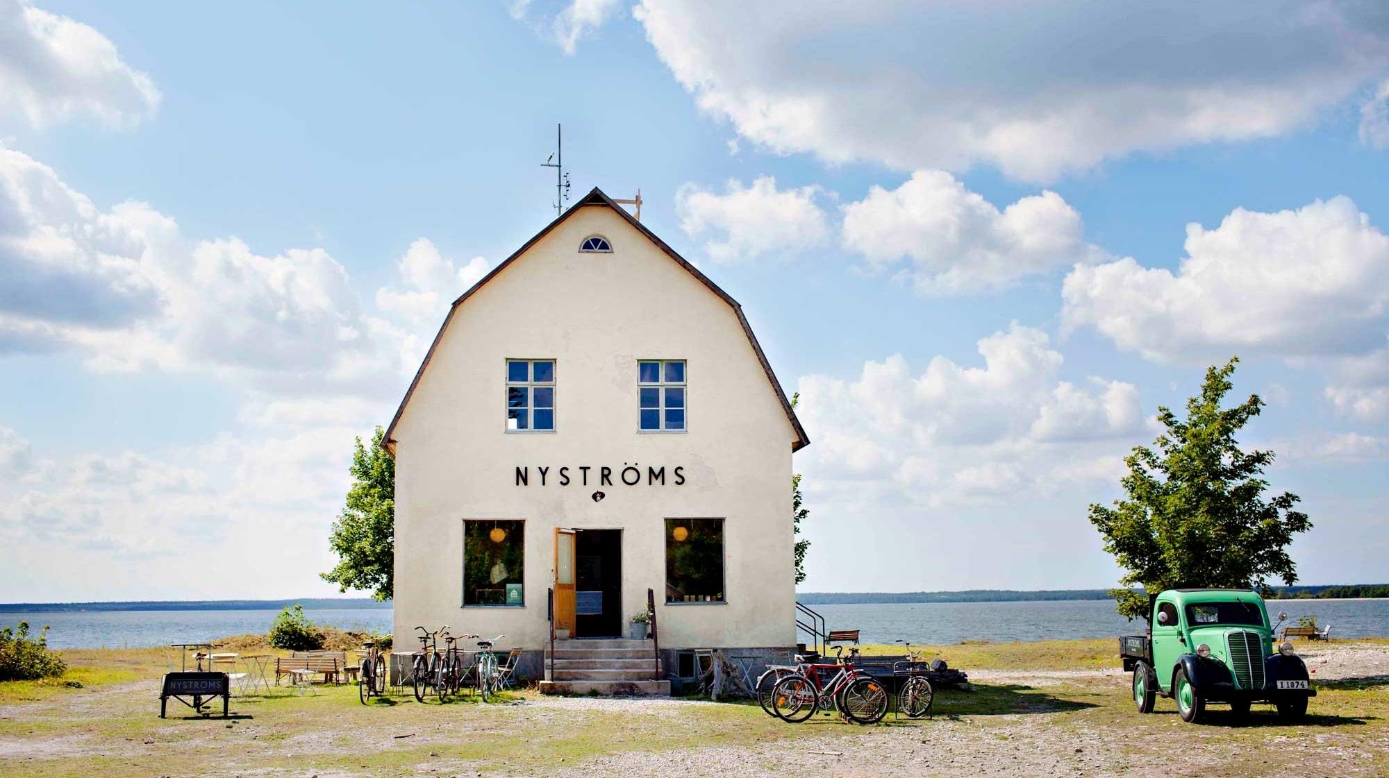 Vskinde Lummelundsvg 300 Gotlands ln, Visby - satisfaction-survey.net