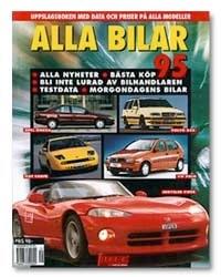 Alla Bilar 1995