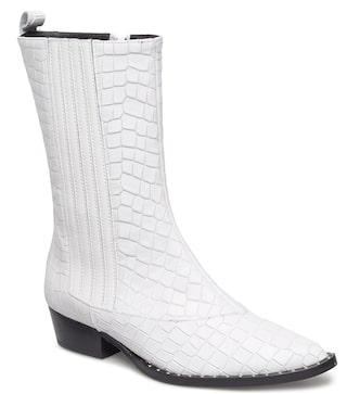 15 vita boots och stövlar för dam — årets hetaste trend
