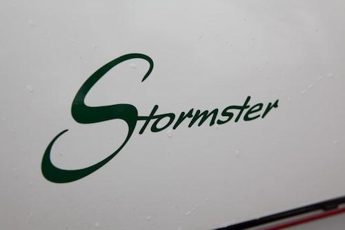 eRuf Stormster