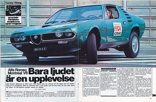 Teknikens Värld nummer 22/1974.