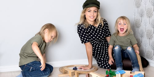 Att fortsätta leka och kalasa en vardag efter förskolan är ett vinnande koncept!