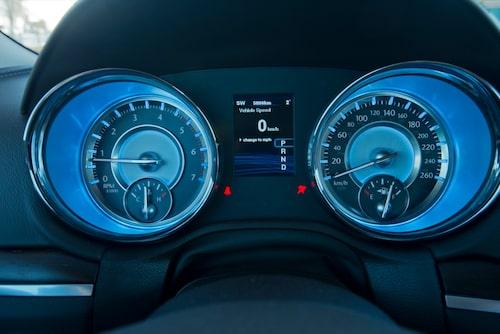 Lancia Thema 3,0 V6 MultiJet