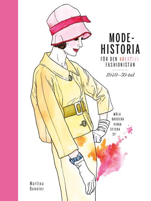 Modeboken kostar 199 kr för prenumeranter på Damernas Värld och 239 kr för övriga.