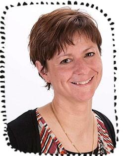 Annelie Sneitz har drivit sportaffär med barnkläder i många år.