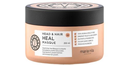 Head & hair heal masque från Maria Nila.