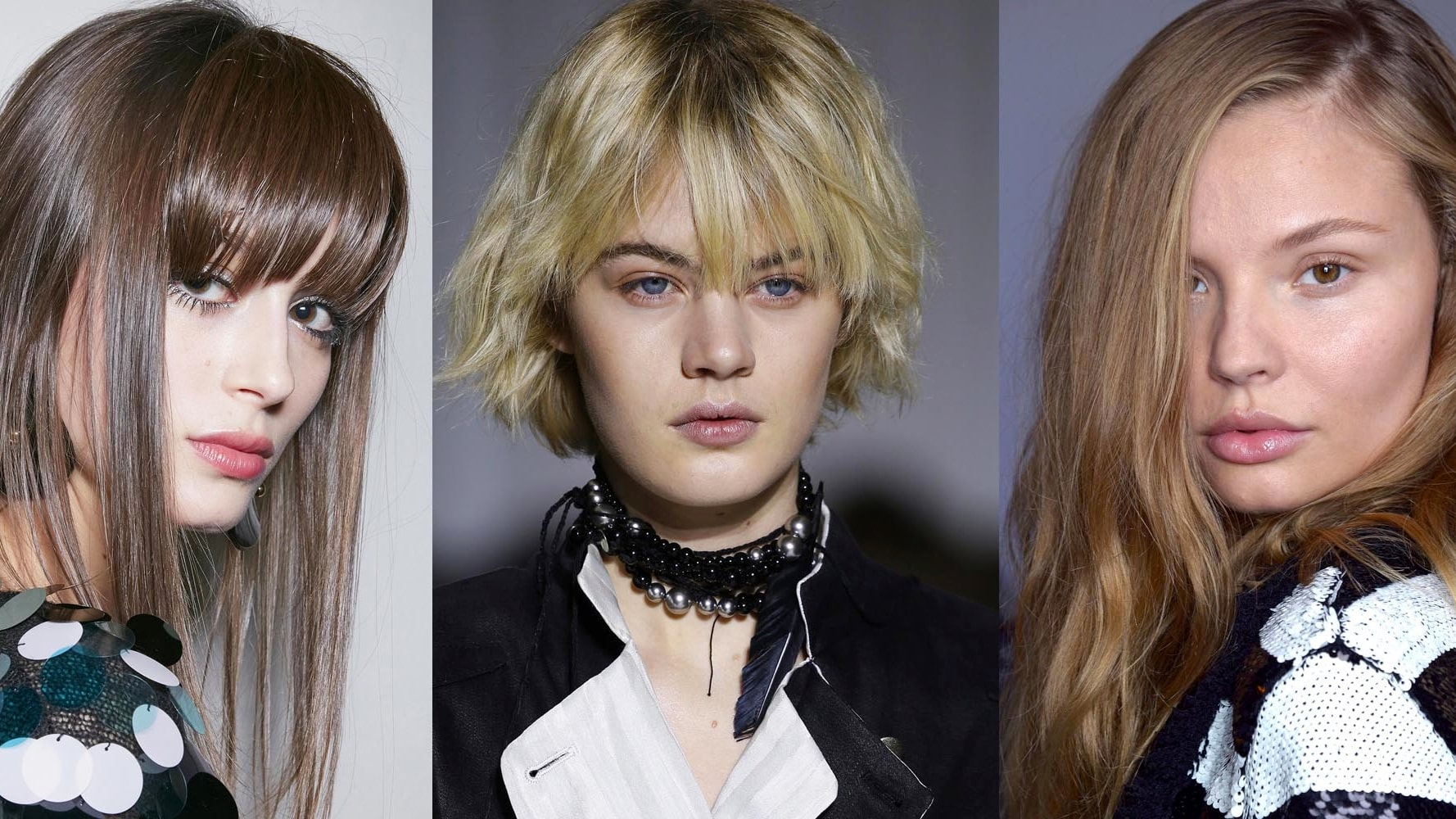 hårfrisyrer för tunt hår