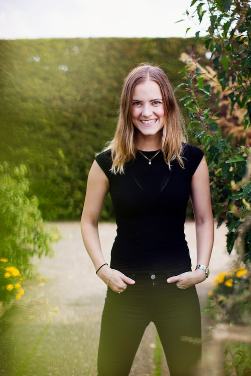 Katarina Gospic har skrivit om dofters betydelse för vår förmåga att prestera.