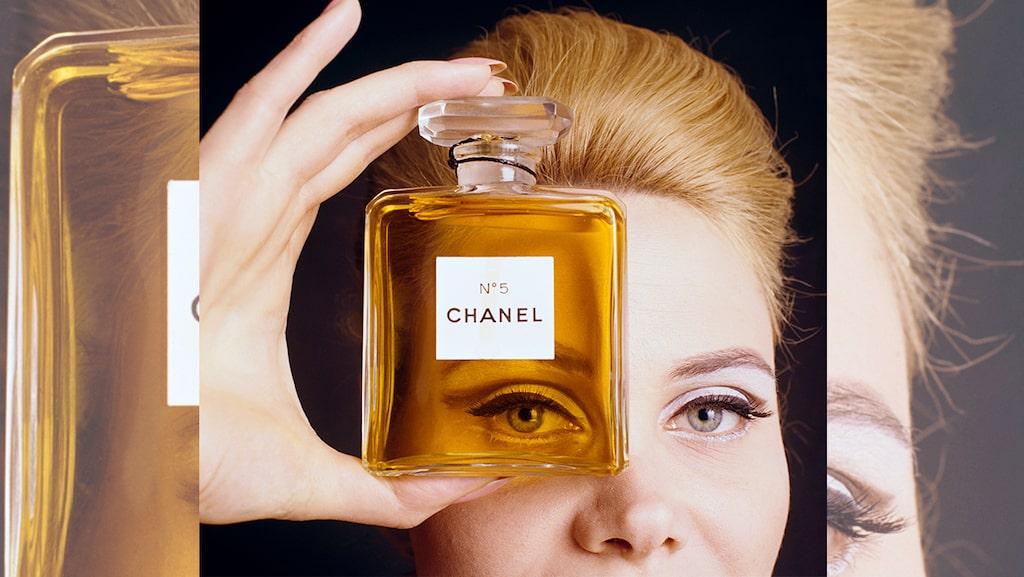 Kan Chanel No5 få dig att bli gladare och mer effektiv på jobbet?
