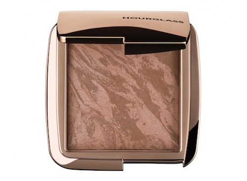 Recension på Ambient lighting bronzer Luminous bronze light, Hourglass.