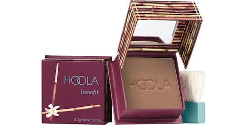 Recension på Hoola matte bronzer från Benefit Cosmetics