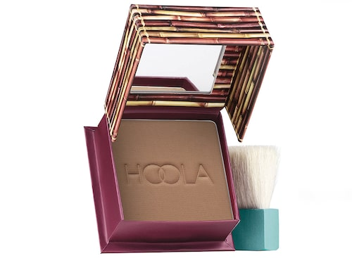 Recension på Hoola matte bronzer Hoola, Benefit cosmetics.