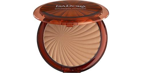 Recension på Bronzing powder från Isadora.