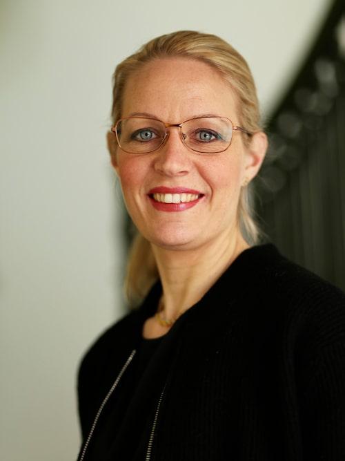 Victoria Sandström