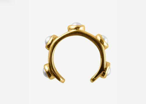 Ear cuffs från Sophie by Sophie.