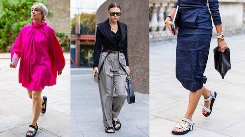 Sköna och fotriktiga sandaler behöver inte kännas trista – tvärtom!